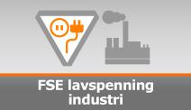 FSE lavspenning industri 2016