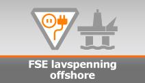 FSE lavspenning offshore 2016