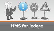 HMS for ledere