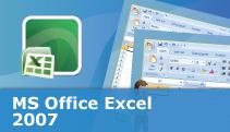 Microsoft Excel 2007 kurs
