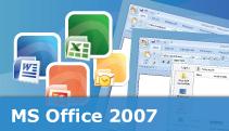 Microsoft Office 2007 kurs