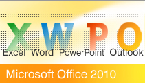 Microsoft Office 2010 kurs