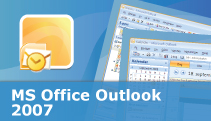 Microsoft Outlook 2007 kurs