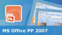 Microsoft PowerPoint 2007 kurs
