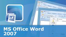 Microsoft Word 2007 kurs